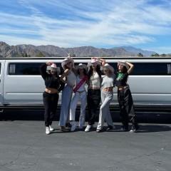 Inside Kendall Jenner, Bella Hadid & Hailey Bieber's Bachelorette Getaway