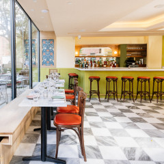 Beloved West Village Spot L'Artusi Opens A Stylish New Wine Bar Just A Block Away!