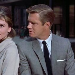 J.J. Hunsecker Chivalrously Defends Holly Golightly