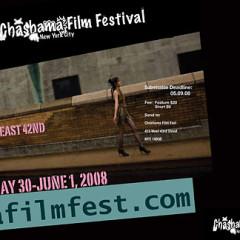 The Chashama Film Festival