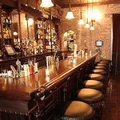 Can Clover Club Live Up To Its Sister Flatiron Lounge?