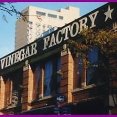 Eli's Vinegar Factory, A Grocery Store Godsend