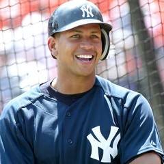 No A-Bombs From A-Rod At The Home Run Derby