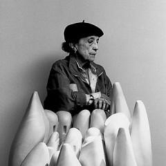 Louise Bourgeois: Interweaving Feminine Neuroses