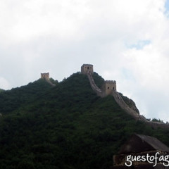 Ni Hao from Beijing: The Great Wall
