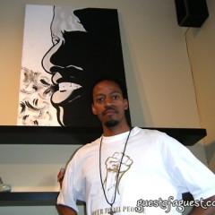 Tyson Hall Celebrates The Harlem Renaissance