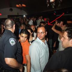 Police Raid Hamptons Nightclub