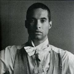 Daily Style Phile: Paul Johnson Calderon, King Of Bowties