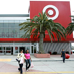 Target To (Finally) Pop-Up On Our Island