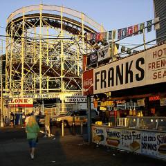 48 Hours Left To Visit Astroland In Coney Island!