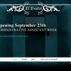 El-Evator To Compete With El Bano As New York's Most Exclusive Club