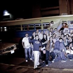 Happy Birthday David X Prutting! Love Your Neon-Latin-LA CHIVA-LOCO-Friends!