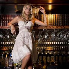 Annabelle Dexter-Jones Actually Wearing A Dress