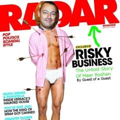 It's Official, RADAR Folds, We've Hit Bottom!