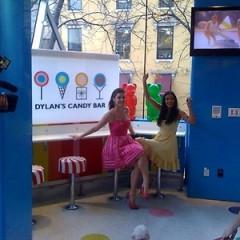 Julia Allison's Dylan's Candy Shop Lip Dub Falls On Deaf Ears?