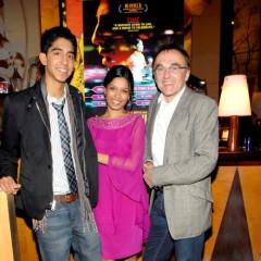 Slumdog Millionaire Gets Rave Reviews This Weekend