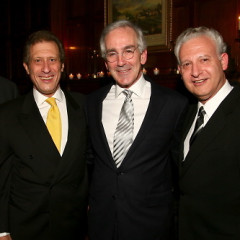 Cardiovascular Research Foundation's Second Annual Pulse of the City Gala