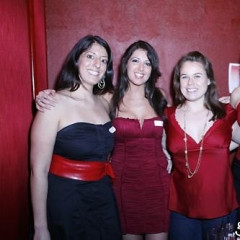 The WGirlsNYC Are Red Hot!