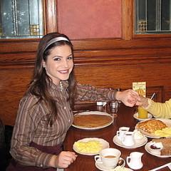 Julia Allison's Brilliant New Dating Service Has 80% Success Rate