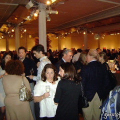 Richard Gere And Wife Carrie Lowell Host 14th Annual ARTWALK
