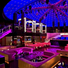 LIV, Fontainebleau's Newest Hot Spot Is Ready For Your New Year's!