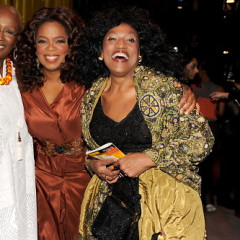Oprah Helps Celebrate Alvin Ailey's 50th