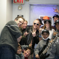 Izzy Gold Cares About Bringing Music To The Kidz