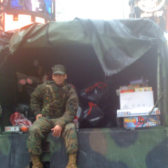 Operation Toy For Tots Drop A Success!