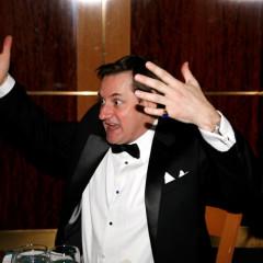 The New York City Opera's Annual Winter Gala