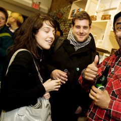 West 8th Street Lomography Flagship Opens: NYC Goes Loco For Lomo