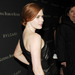 Bulgari And Cipriani Are Classy Partners For The National Board Of Review Celebration