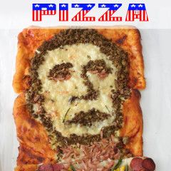The Best Guests Come Bearing Gifts: The Obama Pizza