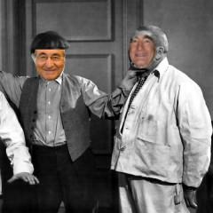 The Three Stooges...