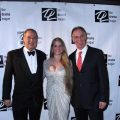 The Drama League Celebrates Broadway With All Star Gala At The Rainbow Room