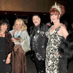 21st Annual Bailey House Auction And Party Benefit For People With HIV And AIDS