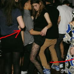 Teens For Tanzanian Party At Home Nightclub, Reminds Us Of Our Own Past Awkward Teen Dances