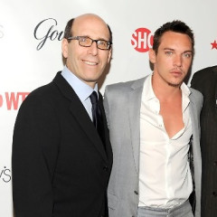 SHOWTIME And GOURMET MAGAZINE Party Like Its 1499 At The Season 3 Launch of The Tudors