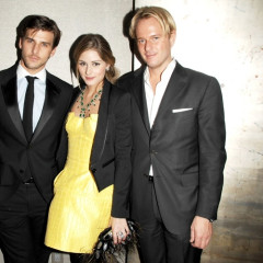 Olivia Palermo Brings The Boyfriend But Leaves MTV's Cameras At Home For Screening Of
