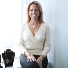 Interview With Kara Ackerman, NYC Jewelry Designer Who's Breaking The Mold