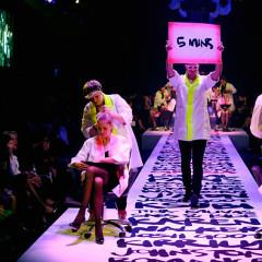 It's Melbourne's Turn For Fashion Shows...