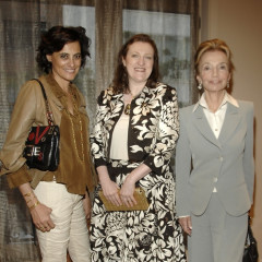 Roger Vivier's Party Brings Out Fashion's Elite