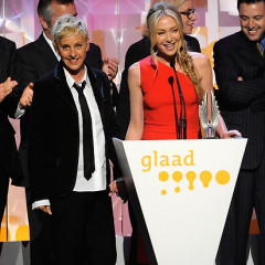 Hollywood Glad To Come Out For The 20th Annual GLAAD Media Awards