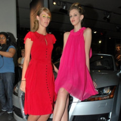 Fashion Fights Cancer Event For St. Jude's Children's Hospital