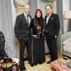 Kips Bay Holds 2009 Preview Gala And Cocktails At Asprey