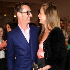 Roger Vivier's Bruno Frisoni And Amanda Brooks Take Stylish New Yorkers To The French Riviera