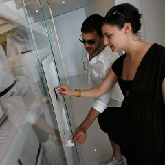 The Million Dollar Vending Machine