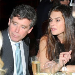 Bright Lights, Big Dinner Party For Jay McInerney's