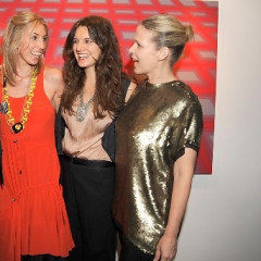Cocktails For A Cause? Art Production Fund Hosts Party for