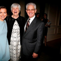 Ladies Of A Feather Flock Together For Audubon Society Luncheon Honoring Women In Conservation