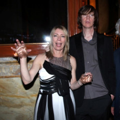 The Kitchen's Spring Gala Benefit Entertains On The Bowery